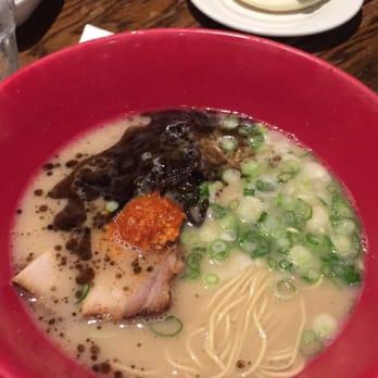 Ippudo Opened Ramen Restaurant In Ny