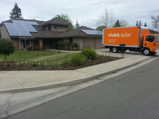 Vivint Solar 38940 Trade Center Dr Palmdale Ca Heating Consultants Mapquest