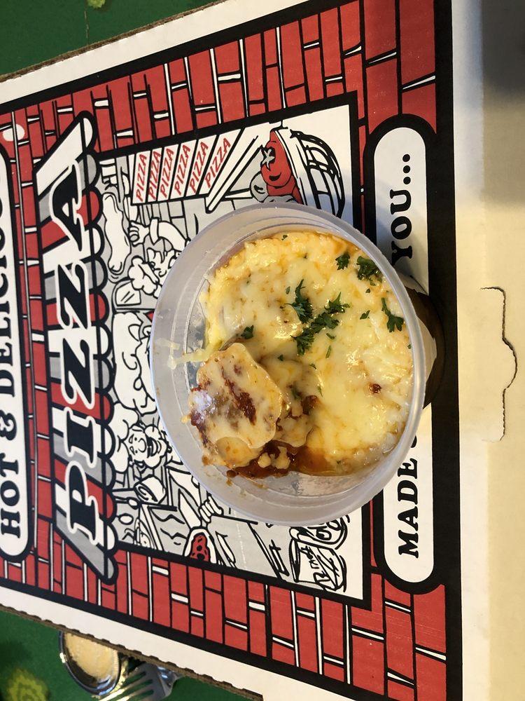 Gondola House Pizzeria: 4613 Lebanon Pike, Hermitage, TN