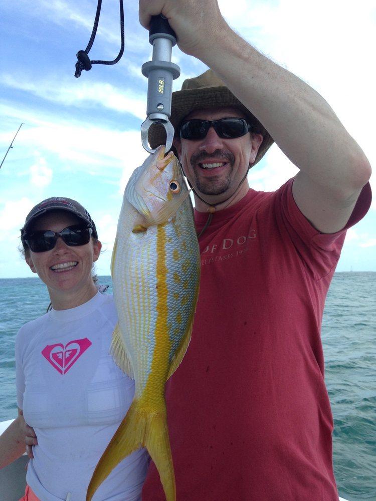 Rampage Fishing Charters: 1801 N Roosevelt Blvd, Key West, FL