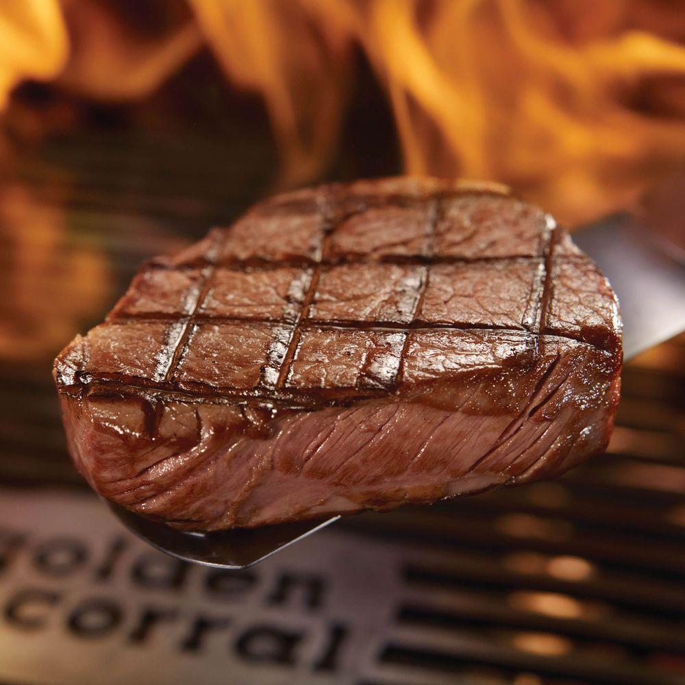 Golden Corral Buffet & Grill: 10801 Bulloch Drive, Manassas, VA