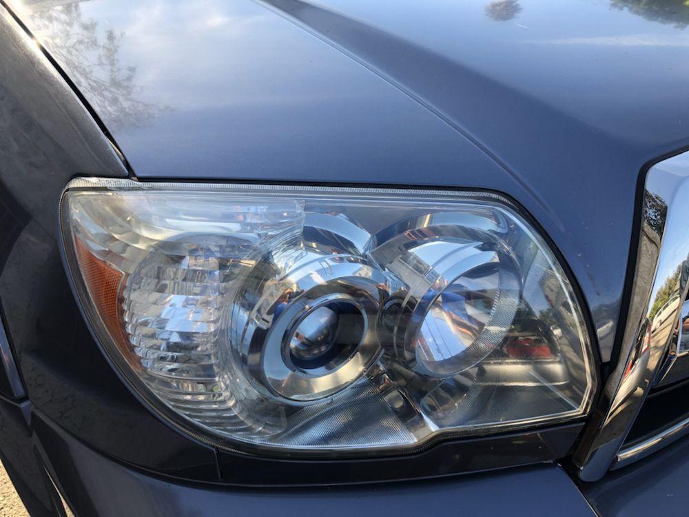 Joes Headlight Restoration and Windshield Repair - 459