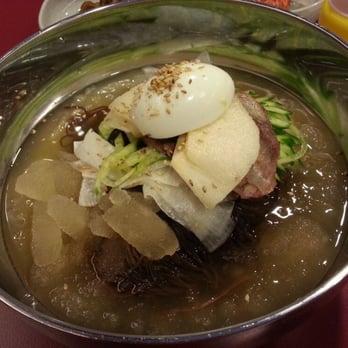 Photo Of Ottoogi Korean Restaurant Toronto On Canada