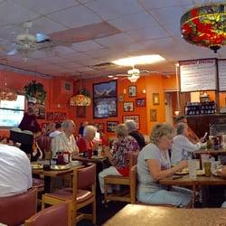 Photo Of Steve S Family Diner Usville Fl United States