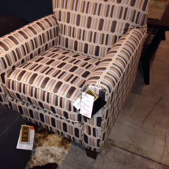 Photo Of Mirage Furniture   Montebello, CA, United States. Nice Accent  Chair.