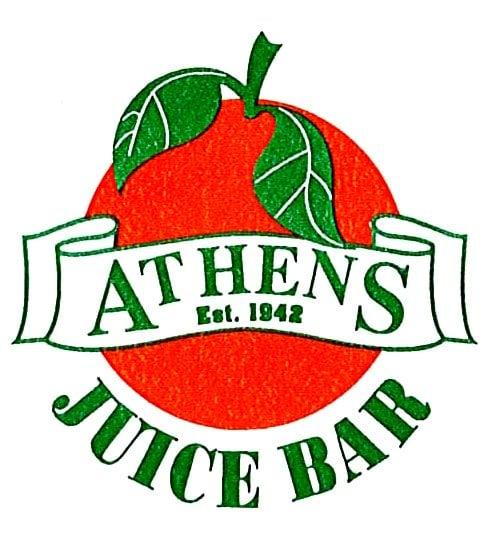 Athens Juice Bar Miami Beach Fl