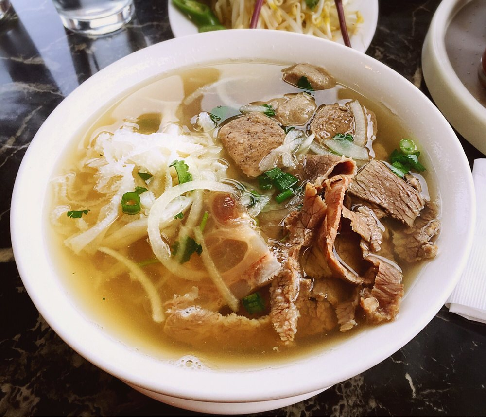 Jenny Pho 44 Foto E 199 Recensioni Cucina Vietnamita