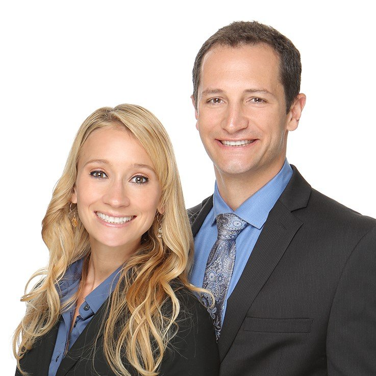 Mike & Jessica Wolf - Ascent Real Estate