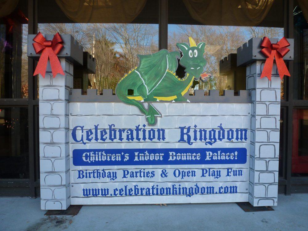 Celebration Kingdom