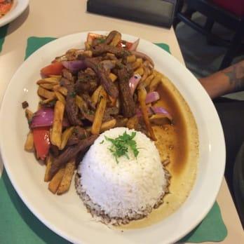 Pisco S Restaurant Jacksonville Fl