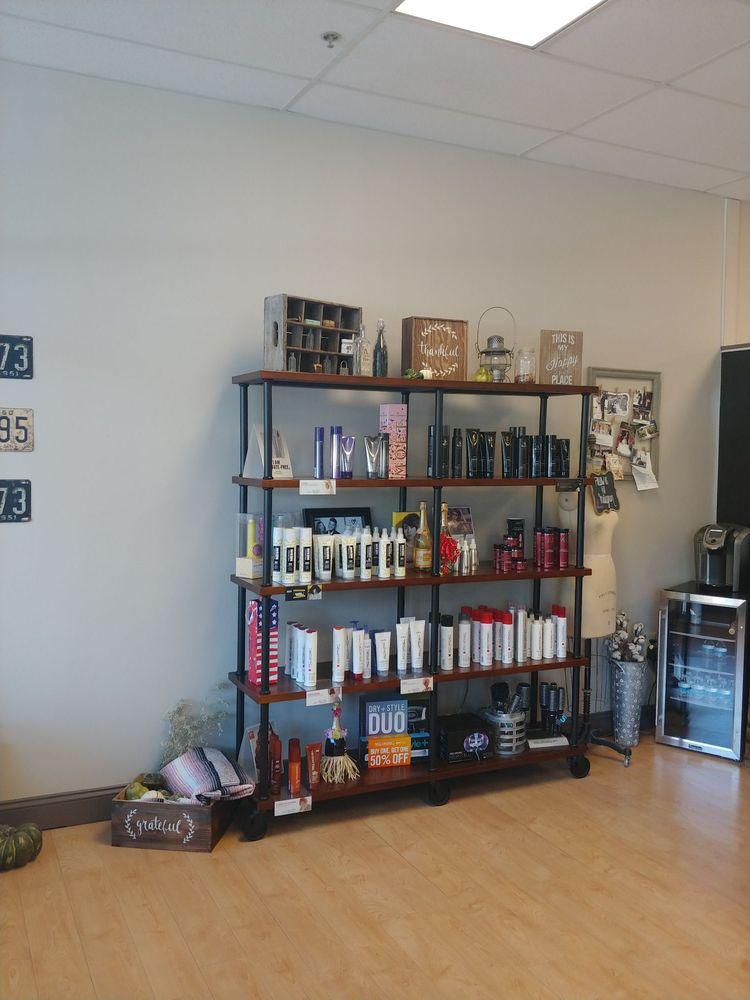 The Beauty Room: 650 U S 206, Bordentown, NJ