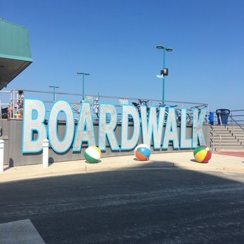 Photo Of Wildwood Beach Nj United States