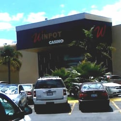 Circuito Juan Pablo Ii : Winpot casino casinos circuito juan pablo ii 1757 la noria