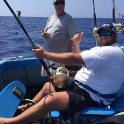 Blue nun sport fishing 61 photos 26 reviews fishing for Sport fishing hawaii