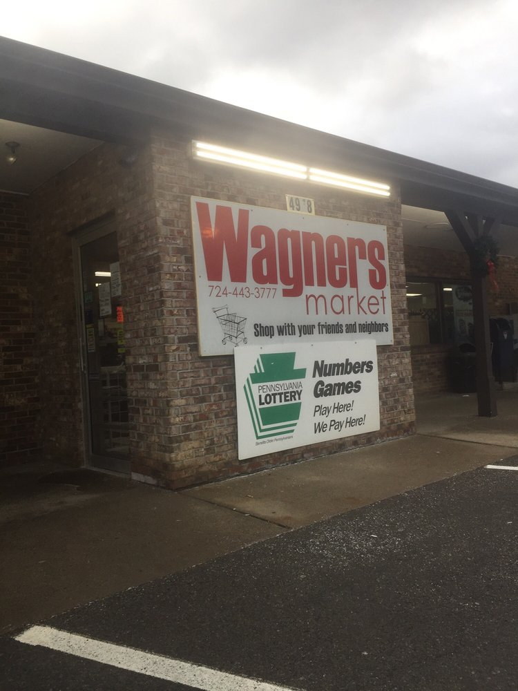 Wagner's Market: 4978 Middle Rd, Gibsonia, PA