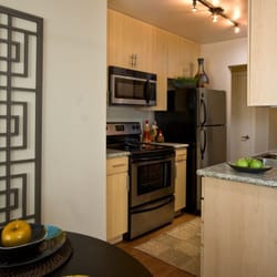 Photo Of Esquire Apartments Los Angeles Ca United States Kitchen