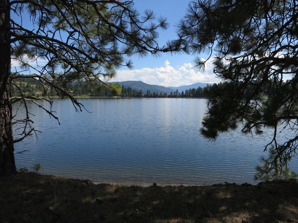 Click It Rv >> North Lake RV Park and Campground - Campgrounds - 20 Roosevelt Rd, Kettle Falls, WA - Phone ...