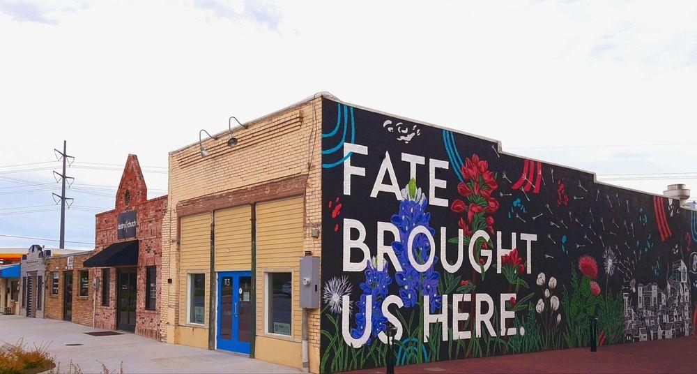 Along Came Tamale: 113 E Fate Main Pl, Fate, TX