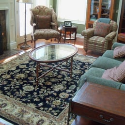 Brandon Oriental Rugs Carpeting 3454 York Rd Furlong Pa