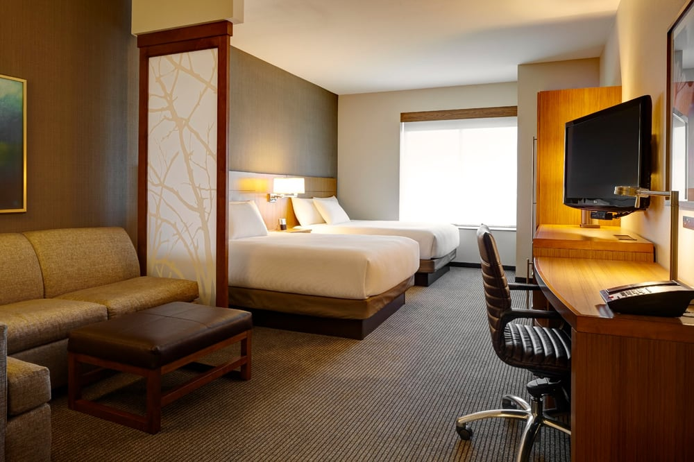 Hyatt Place Columbia/Downtown/The Vista: 819 Gervais St, Columbia, SC