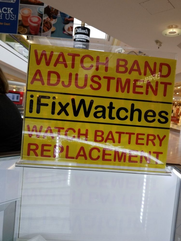 Luxurious Jewelry & Watch Repair: 451 E Altamonte Dr, Altamonte Springs, FL