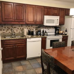 Photo Of Grand Beach Resort   Orlando, FL, United States. Kitchen