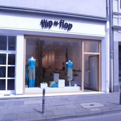 premium selection 1262e 3f5fe Flipflop - Schuhe - Ehrenstr. 46, Apostelnviertel, Köln ...