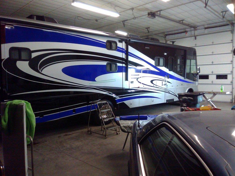 Interstate Auto & Truck Appearance: 80 Fisher Ave, Jonestown, PA