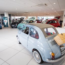 pop s uk co cars dealers chesterfield local motors fiat stoneacre