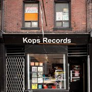 Kops Records 21 Reviews Music Venues 229 Queen