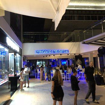 Estefan Kitchen 335 Photos 180 Reviews Cuban 140 Ne 39th St Design District Miami Fl