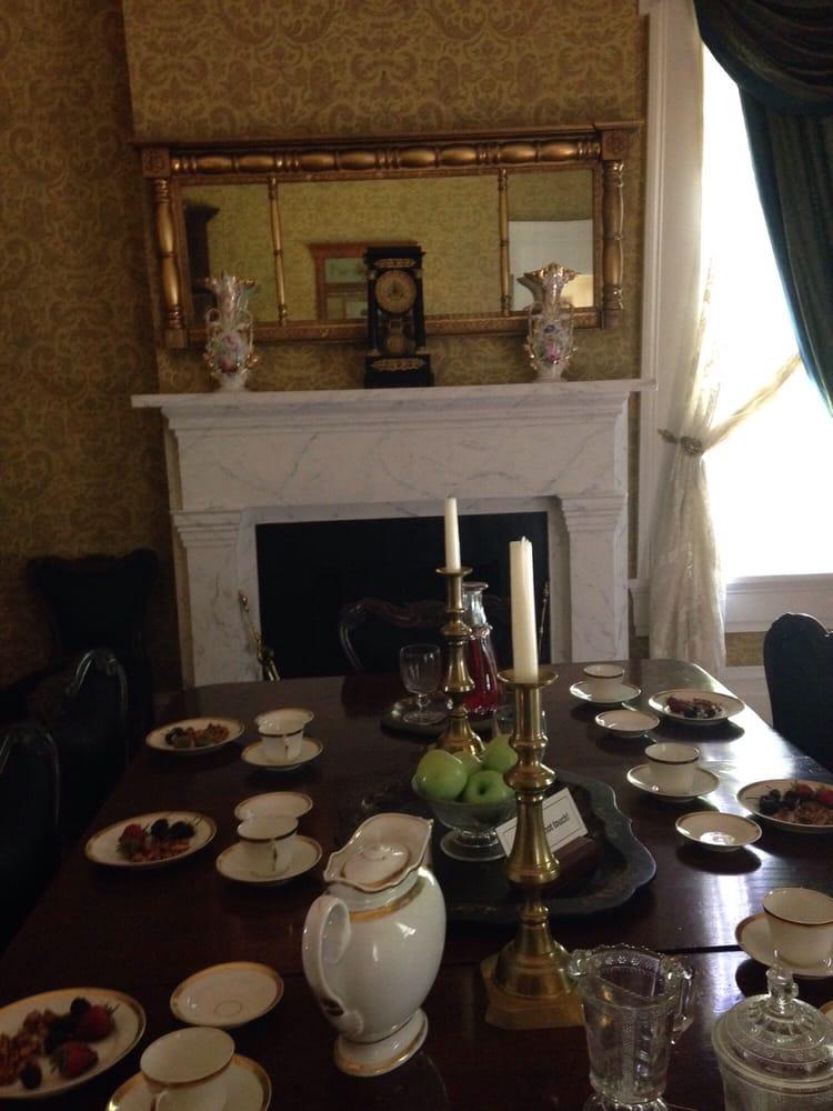 Butler-Turpin Historic House: 1608 US Highway 227, Carrollton, KY