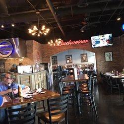 Photo Of The Brickyard Pub And Grille Belton Mo United States Inside