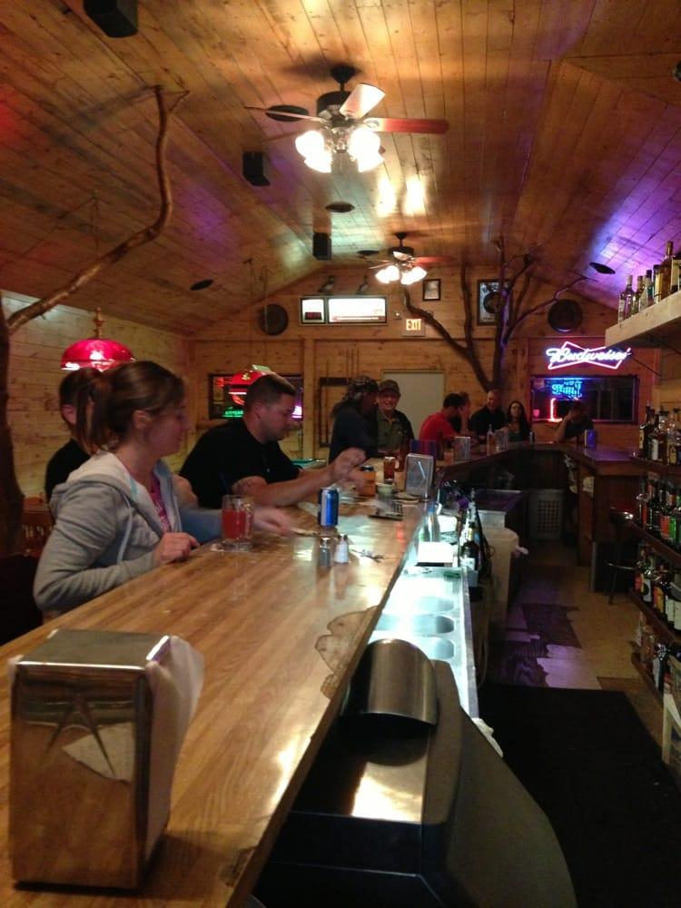 Lyle's Bar: Newcastle, NE
