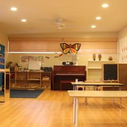 Photo Of Little Village Nursery School Los Angeles Ca United States Clroom