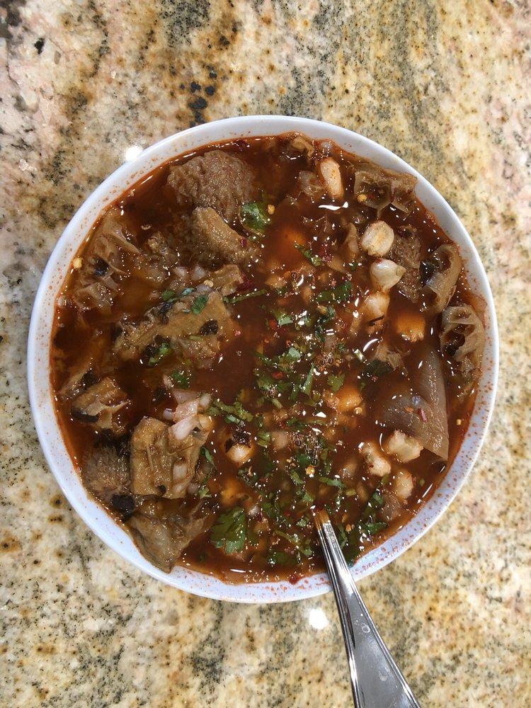 Vaqueros Carne Asada: 3860 N Pinal Ave, Casa Grande, AZ