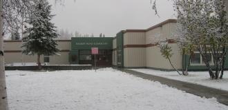 Badger Elementary School: 2301 Bradway Rd, North Pole, AK