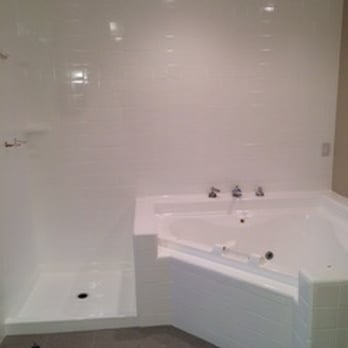 Glazing Bathroom Tile