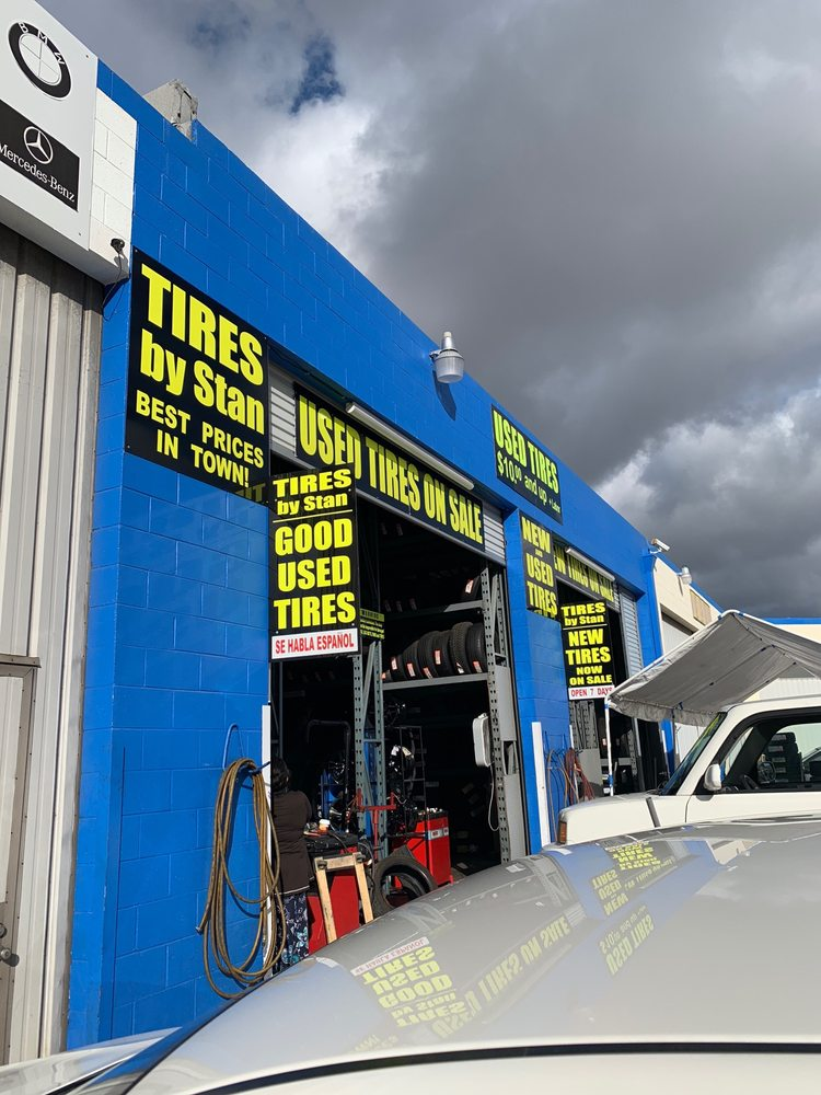 Tire Places Near Me Open Now >> Tires Wheels By Stan 139 Photos 202 Reviews Auto Repair