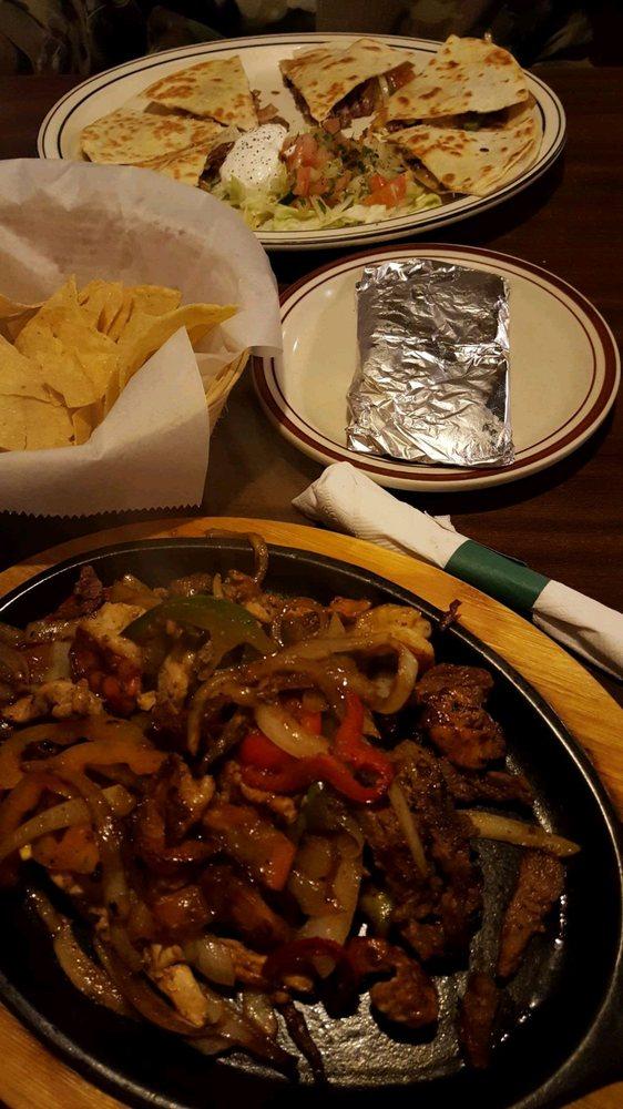 Acapulco Mexican Grill: 209 S Main St, Blackstone, VA