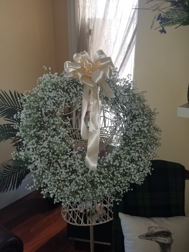 Flowers & Gifts Of Love: 13375 Bank St, Dillsboro, IN