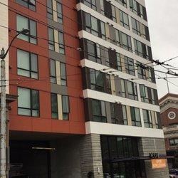 Photo Of Icon Apartments Seattle Wa United States Street View