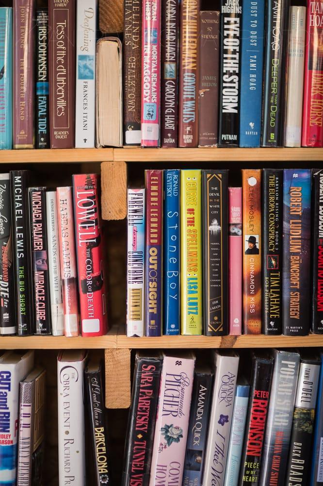 Hope Community Library: Hope, AK
