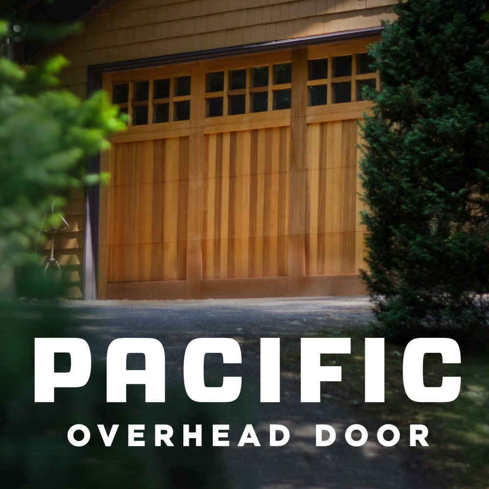 Pacific Overhead Door