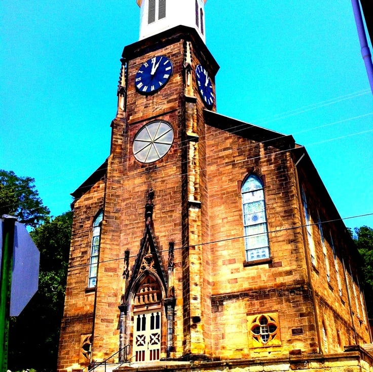 how to tell if a church is being legalistic