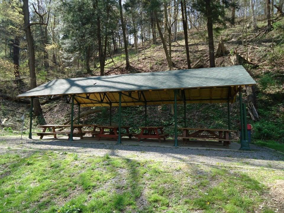 Avonworth Community Park: 498 Camp Horne Rd, Pittsburgh, PA