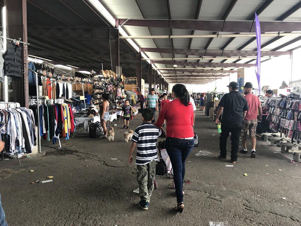 Henderson street bazaar
