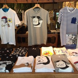 01dca8abc Design Tshirts Store graniph Harajuku - Men's Clothing - 神宮前6-12 ...
