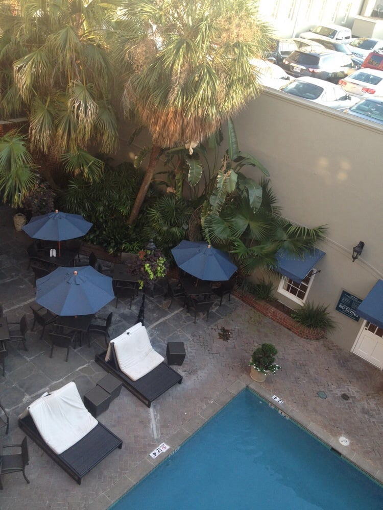 Restaurants In French Quarter Near Four Points Sheraton