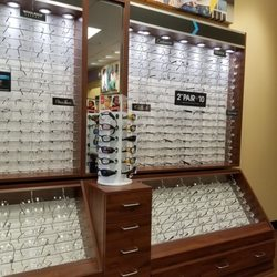 c5eb472cee6 Eyemart Express - 45 Reviews - Optometrists - 6633 South Virginia ...